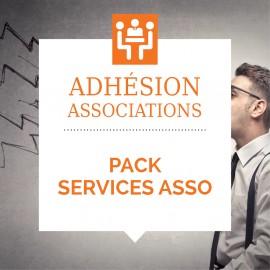 Adhésion Pack Domiciliation (association)