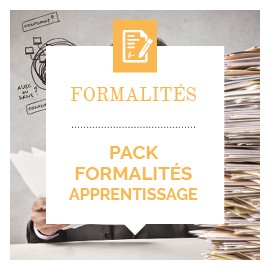 Pack Apprentissage à la carte