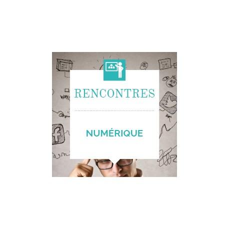 Atelier Numérique (Rencontres Performance Touraine)