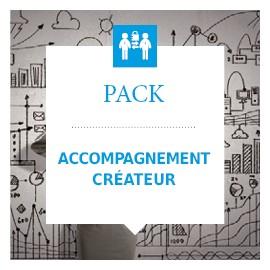Pack accompagnement du créateur