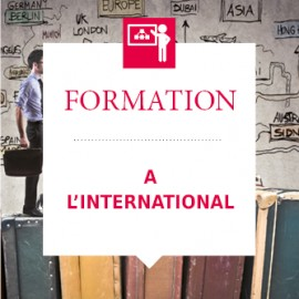Formations à l'internationale