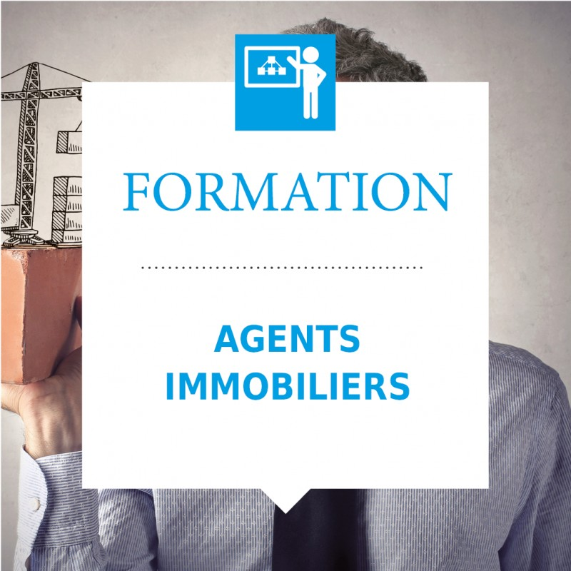 Formation evaluation expertise d 39 un bien immobilier cci for Agents immobiliers