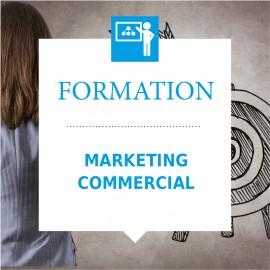 Formation développement commercial