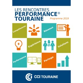 Abonnement Rencontres Performance Touraine