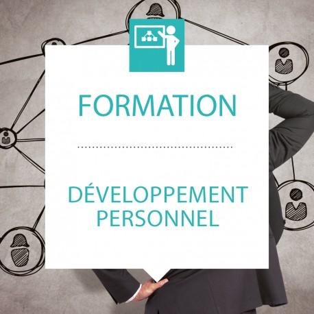 Formations développement personnel
