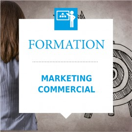 Formation Marketing commercial
