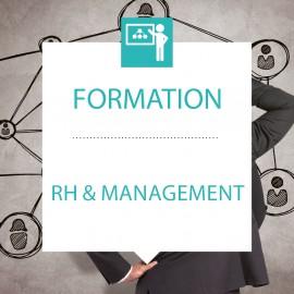 Formation RH et Management -  Manager : Quels sont les outils à votre disposition ?
