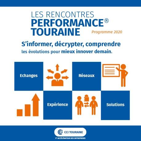 Abonnement Rencontres Performance Touraine