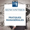 Rencontres Pratiques managériales  (Rencontres Performance Touraine)
