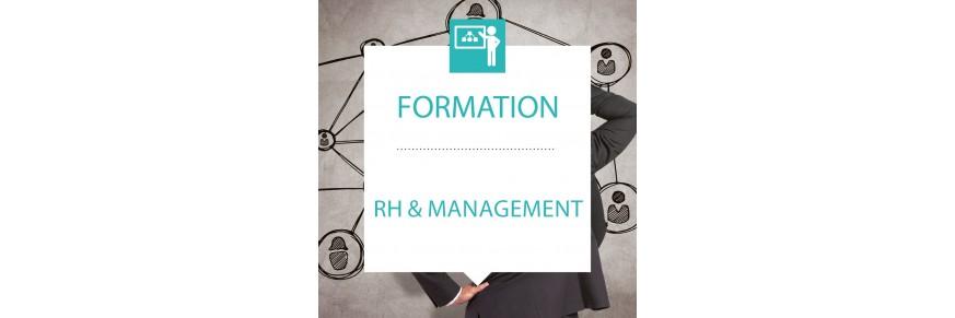 Ressources Humaines (RH) et management